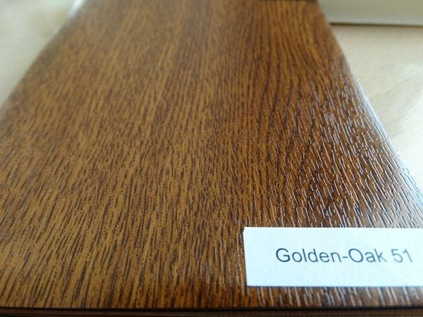 culoare golden oak